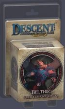 Descent 2nd Ed Belthir Lieutenant
