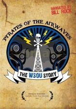 Bill Rock: Pirates Of The Airwaves: The WSOU Story (DVD)