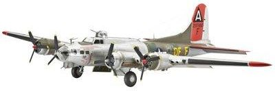 Revell B-17 F Flying Fortress (4395)