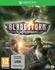 Bladestorm Nightmare (Gra Xbox One)