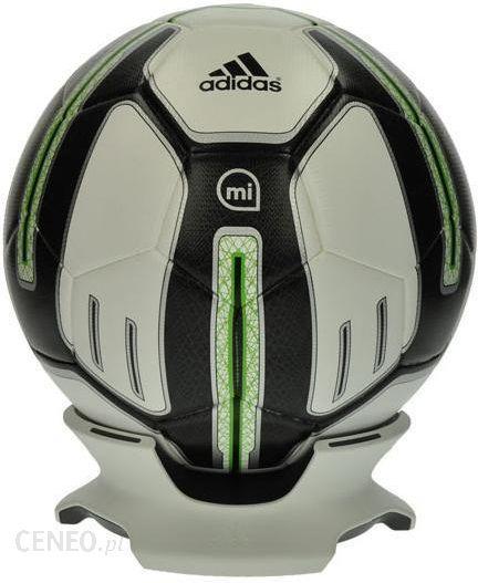 Adidas Micoach Smart Ball Omb G83963 Ceny I Opinie Ceneo Pl