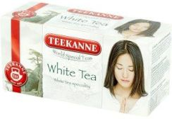 Teekanne White Tea 20x1,25