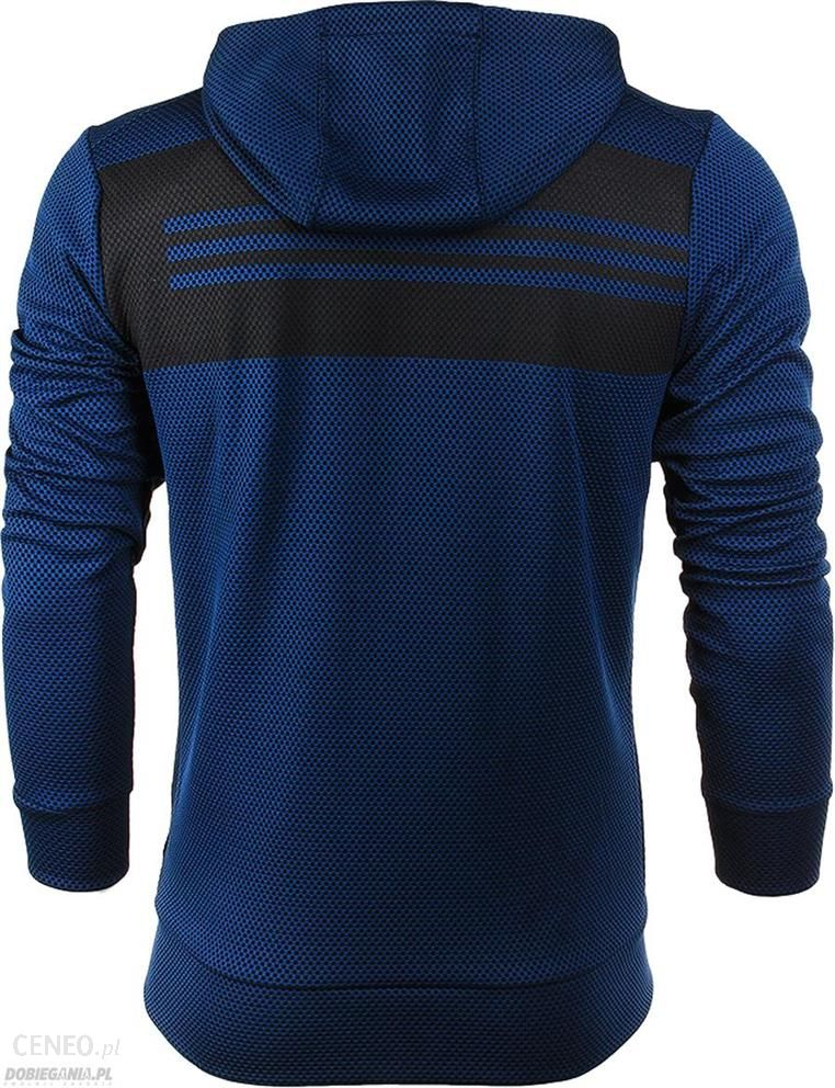 Adidas Stronger Full Zip Hood Navy (S00046) Ceny i opinie Ceneo.pl