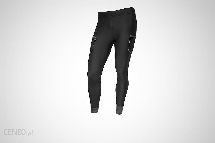 spodnie do biegania męskie ADIDAS ADISTAR LONG TIGHT