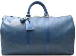 fac758fcafd57 Louis Vuitton torba podróżna niebieska 15670854 - Ceny i opinie ...