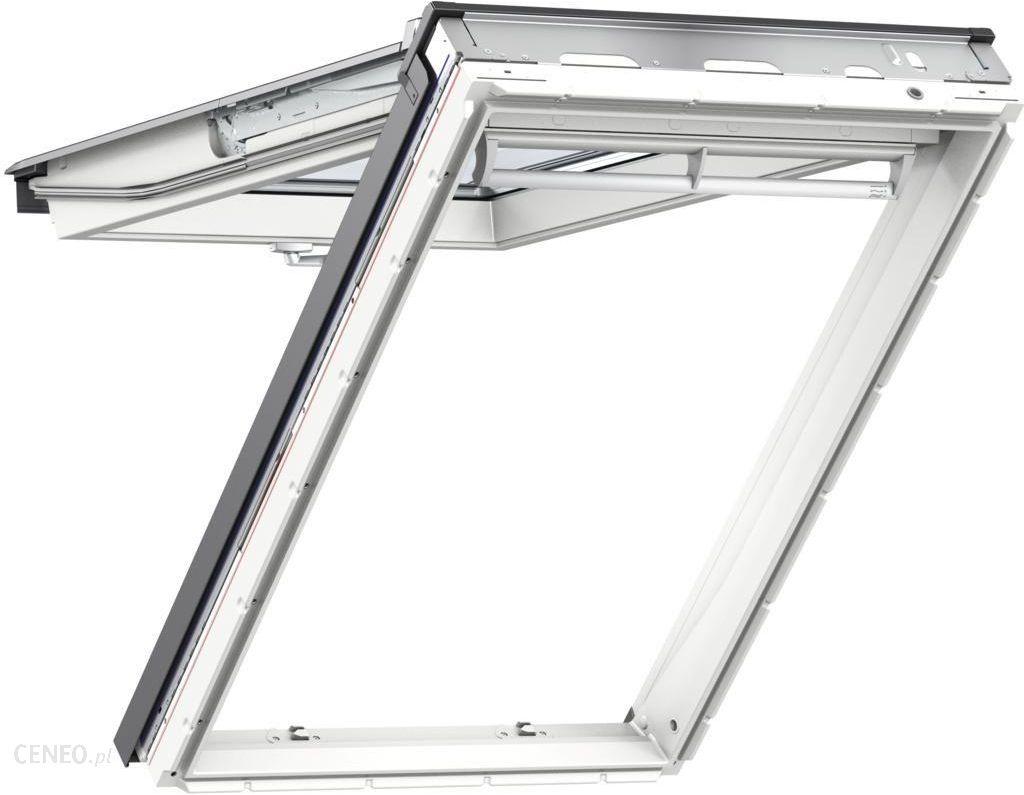okno dachowe velux okno dachowe gpu sk08 0062 opinie i ceny na. Black Bedroom Furniture Sets. Home Design Ideas