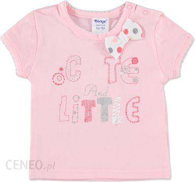 DIRKJE Girls Baby Komplet 3-częściowy w kropki white light pink pink ... aed1c897818