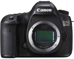 Canon EOS 5Ds Body