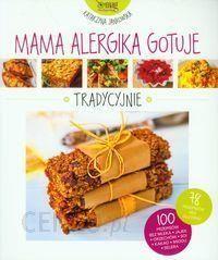 2089f544491a63 Akcesoria do kuchni Mama alergika gotuje tradycyjnie. - zdjęcie 1