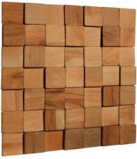 Stegu Cube Wood Collection