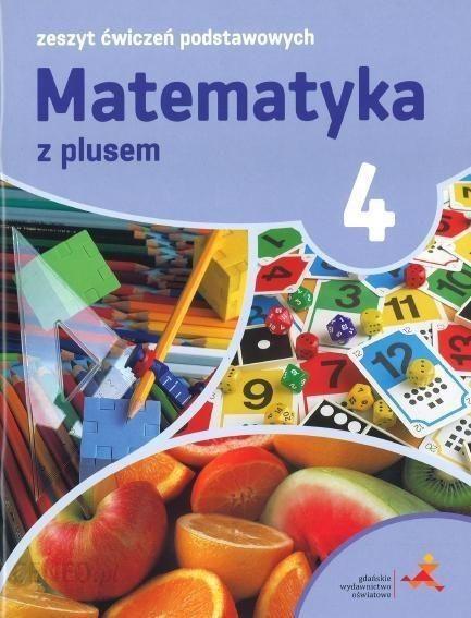 matematyka z plusem 8 podręcznik dla klasy ósmej szkoły podstawowej
