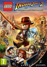 LEGO Indiana Jones 2 The Adventure Continues (Steam)