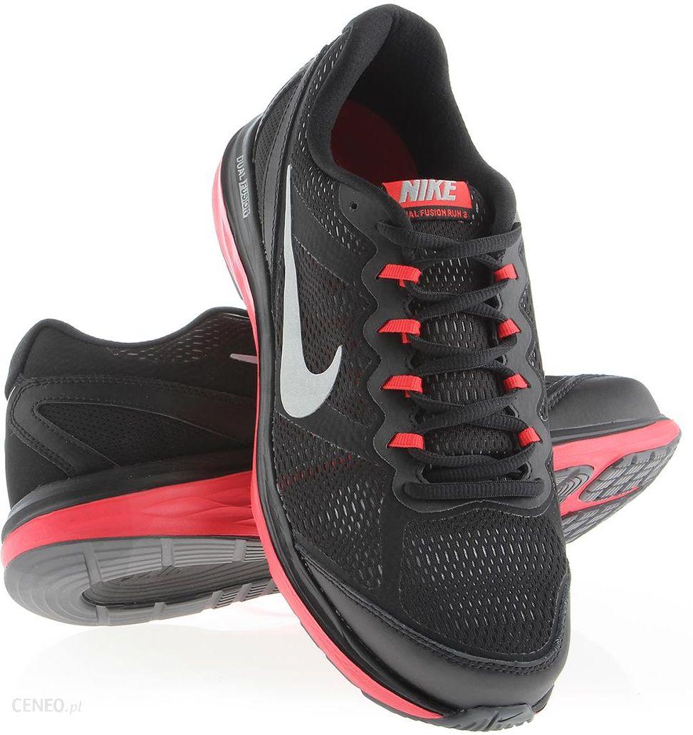 abd2f482 Nike Dual Fusion Run 3 (653596-003) - Ceny i opinie - Ceneo.pl