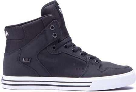 Buty NIKE Air Jordan 1 Re Hi Flyknit Bhm AA2426 026 Black