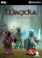 Magicka Party Robes Bundle (Steam)