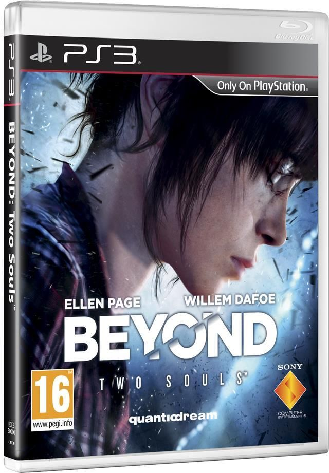 Beyond Two Souls (Gra PS3)