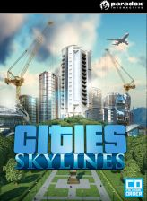 Cities Skylines (Digital)