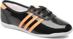 Baleriny Forum slipper by Adidas Originals Ceny i opinie Ceneo.pl