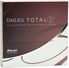 Alcon Dailies Total 1 90 szt.
