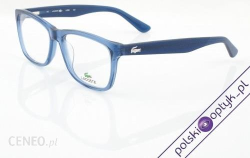 af9ea556f44 Lacoste 2686 424 - Opinie i ceny na Ceneo.pl