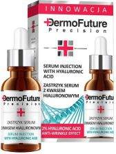 Dermofuture Serum injection with hyaluronic acid Zastrzyk serum z kwasem hialuronowym 20ml