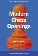 Modern Chess Openings: MC0-15