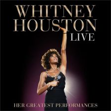 Whitney Houston - Whitney Houston Live (Her Greatest Performances) (CD)