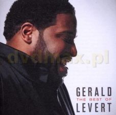 Gerald Levert - The Best Of (CD)