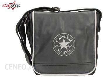Saszetka CONVERSE Small Flapbag Retro 410545 Czarny 047