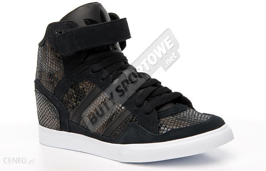 c9da25408825b Adidas Buty Damskie Extaball Up W - Ceny i opinie - Ceneo.pl