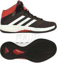 1593afa8502ac Buty koszykarskie adidas Isolation 2 K Jr C75948 - Ceny i opinie ...