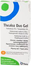 Thealoz Duo Gel UD żel do oczu 30 minims.a 0,4ml