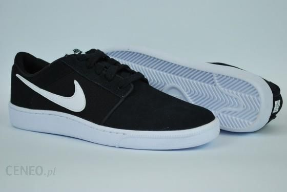 pretty nice 26e7f a82dc Buty Nike Court Supreme (682778-011) - zdjęcie 1
