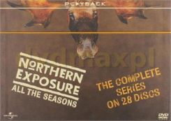 Northern Exposure - Season 1-6 Complete (Przystanek Alaska Sezon 1-6) [EN] (DVD)