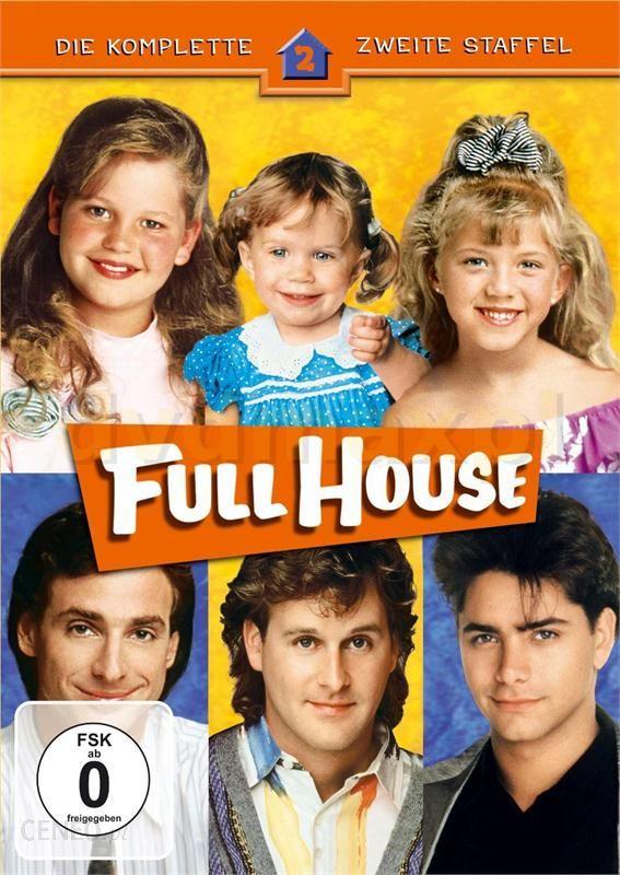 Full house po — 2