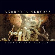 Anorexia Nervosa - Redemption Process (Limited Edition) (CD)