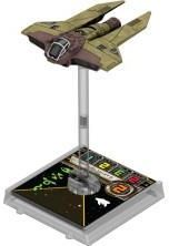 Fantasy Flight Games Star Wars X-Wing: M3-A Interceptor