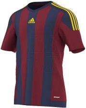 9df37ee5332841 Adidas Koszulka Piłkarska Striped 15 M S16141 - Ceny i opinie - Ceneo.pl