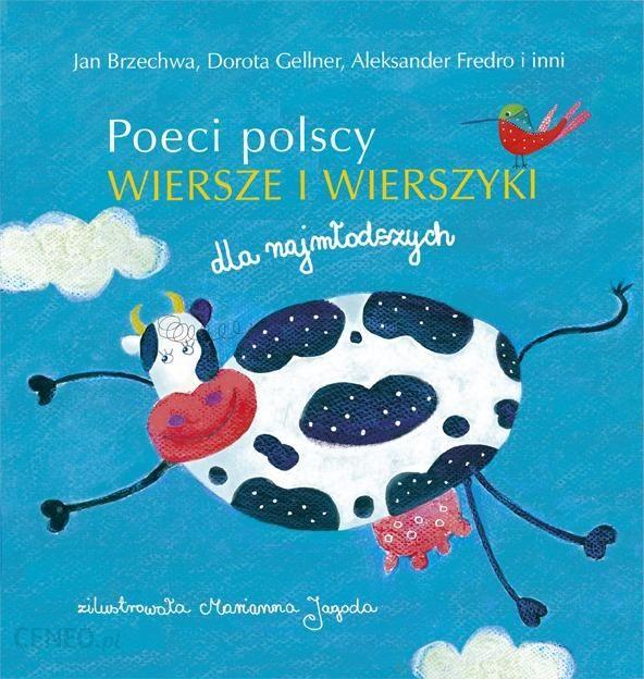 Poeci Polscy Wiersze I Wierszyki