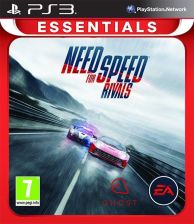 Need For Speed Rivals Essentials Gra Ps3 Ceneo Pl