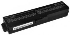 Bateria do laptopa GoPower Bateria do notebooka Toshiba Satellite U500 L750 A650 C650 C655 PA3817U-1BRS 10.8V 6600mAh (GO151 279282260) - zdjęcie 1
