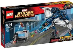 Lego Super Heroes Marvel Avengers 2 Movie 76032