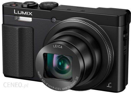 """Panasonic Lumix DMC-TZ70 Black"""