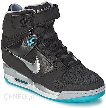 Buty Nike AIR REVOLUTION SKY HI Ceny i opinie Ceneo.pl