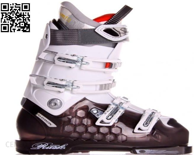 Buty narciarskie Salomon Rush 9