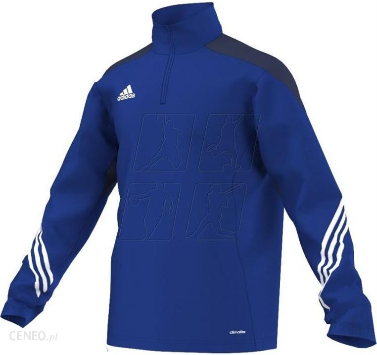 Bluza piłkarska adidas Tiro 19 Training Junior DT5274