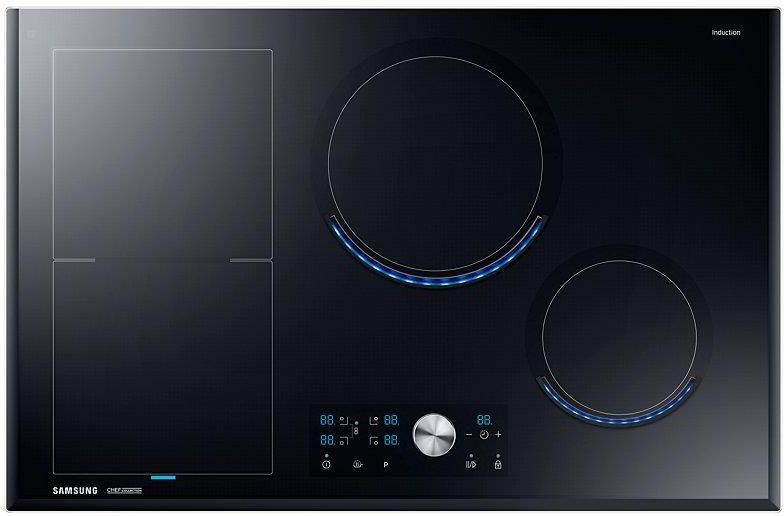 Plyta Elektryczna Samsung Chef Collection Nz84j9770ek Ceneo Pl
