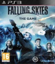 Falling Skies The Game (Gra PS3)