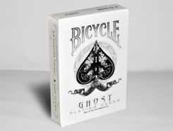 Karty Bicycle Ghost