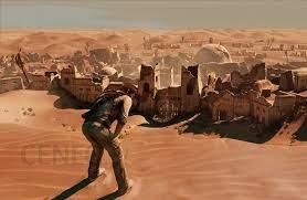 Uncharted 3 Oszustwo Drake'a (Gra PS3)
